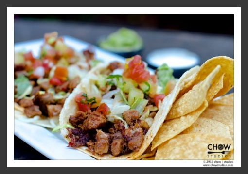 food photography, mission tacos