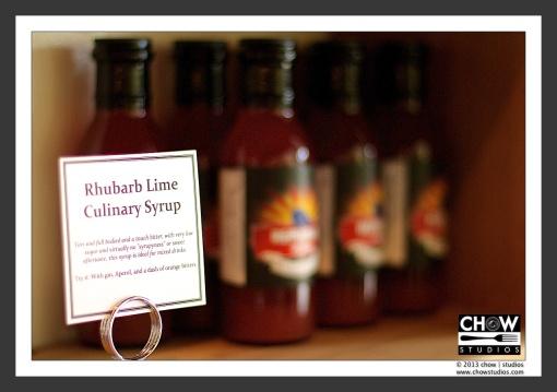 fpf 081613 ROJ rhubarb lime syrup
