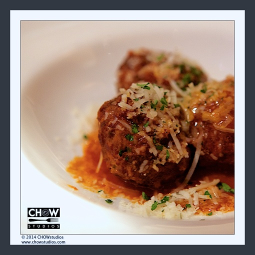 20140228 saucy meatballs